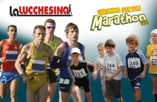 Lucca-Maratona